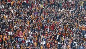 1 milyona ulaşan ilk Takım Galatasaray