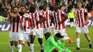 Trabzonspor 90+6da yıkıldı