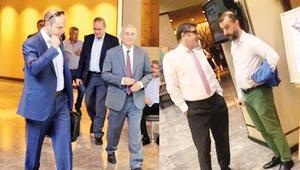 Muhalefet-IMF buluştu 'gizli' tartışması çıktı