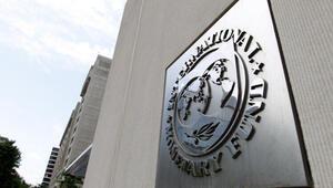 IMF bu yıl ekonomik daralma beklemiyor