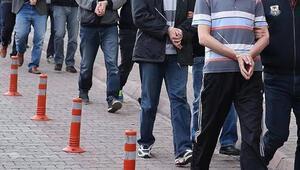11 ilde FETÖ operasyonu 46 gözaltı kararı var