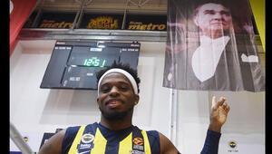 Ali Muhammed: Fenerbahçe ayrıcalıktır