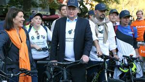 Bisikletli büyükelçiler