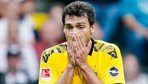 Hummels, Werder Bremen maçında oynayacak mı
