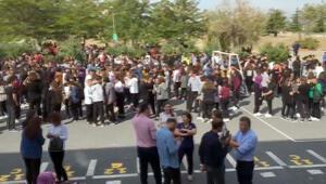 Son dakika... İstanbuldaki bazı okullar tedbir amaçlı boşaltıldı
