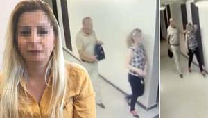 İğrenç olay Oturduğu apartmanın otoparkında cinsel saldırıya uğradı...