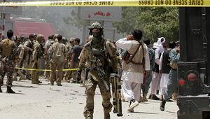 Afganistanda NATO askerlerine silahlı saldırı: 3 yaralı