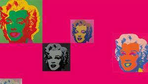 Pop Artın Dahisi Andy Warhol,  Orijinal Eserleriyle UNIQ Expoda