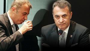 Son dakika: Fikret Orman istifa edeceğini açıkladı