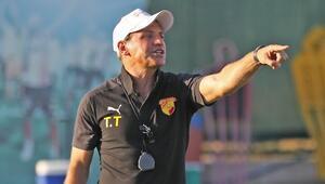 Tamer Tuna: Türkiye Kupası bizim için çok önemli