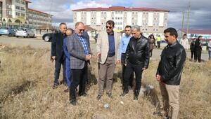 Sivasta trafik eğitim parkı kurulacak
