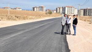 Bandırma'da alt ve üstyapı çalışmaları devam ediyor
