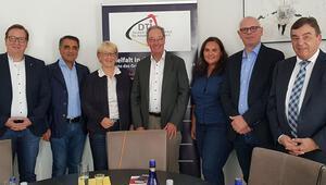 Türk-Alman Enstitüsü, Mannheim Belediye Meclis üyelerini ağırladı