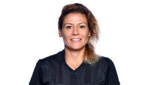 UEFAdan Melis Özçiğdeme görev Kadınlar Şampiyonlar Liginde...