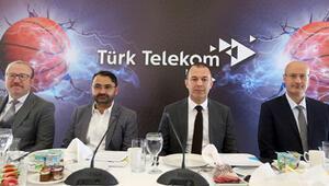 Telekom'dan  gençlik yatırımı
