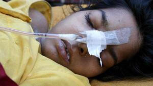 Bangladeşte 85 bin 757 kişiye dang humması teşhisi konuldu