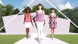12. İstanbul Moda Konferansı'nda Sanal Gerçeklik Anlatılıyor