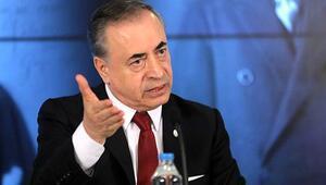 Son dakika: Mustafa Cengiz PFDKda