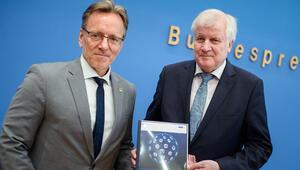 Almanya organize suç raporu açıklandı: İlk sırada uyuşturucu var