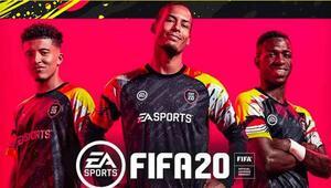 FIFA20 lansmanı İstanbulda yapılacak