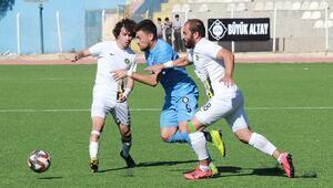 Mardin Büyükşehir Başakspor - Altay: 0-2