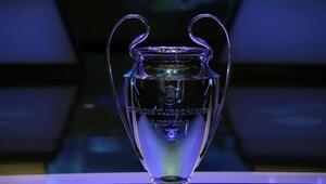 Şampiyonlar Ligi finalinin adresleri belli oldu