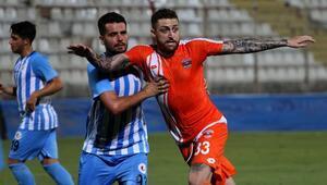 Adanaspor 3-1 Fethiyespor