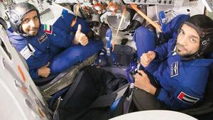 Uzayda namaz nasıl kılınır