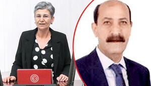 Yargıtay'dan iki HDP'li vekilin cezasına onama