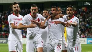 UEFA Uluslar Liginde format değişti Milli Takım...