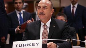 Bakan Çavuşoğlu: Bu insani kriz daha da kötüleşirse bundan en çok Türkiye etkilenecek