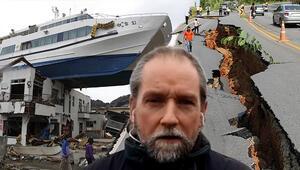 Türkiye tahminleri tutmuştu Korkutan deprem uyarısı