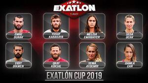 Acun Ilıcalı açıkladı İşte Exatlon Cupta yarışacak yarışmacılar