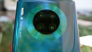 Huawei Mate 30 Pro nasıl fotoğraf çekiyor