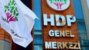 Teröristlere 'şehit' diyen HDPli belediye başkanının cezası belli oldu