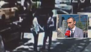 İranlı iş adamı yaşadığı dehşet anlarını anlattı