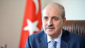AK Parti Genel Başkanvekili Numan Kurtulmuşdan IMF açıklaması