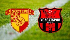 Göztepe Yozgatspor 1959 maçı saat kaçta ve hangi kanalda