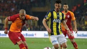 Galatasaray-Fenerbahçe maçının biletleri satışa çıktı
