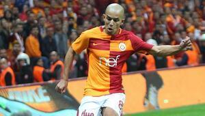 Feghouli, Fenerbahçe maçı öncesi konuştu: Hakemlerin...