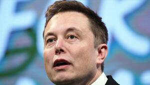 Elon Musktan Tesla açıklaması