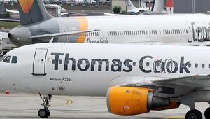 Thomas Cook mağduru İngilizler ülkelerine dönüyor