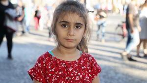 Emine'nin babasından Almanyalı Türklere çağrı: Belki bir hayat kurtulacak