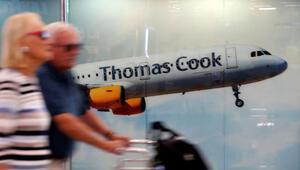 Kredi başvurusuna cevap verilmeyen Thomas Cook GmbH de iflas istedi
