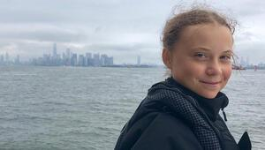 İklim aktivisti Greta Thunberg kimdir İsveçli Greta Thunberg kaç yaşında