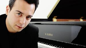Piyanist Dengin Ceyhan, Açık Diyalog İstanbulda