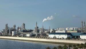 Aramconun petrol üretimi eski günlerine döndü