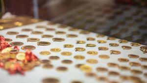 Çeyrek altın fiyatları bugün ne kadar Altın fiyatlarında son durum