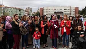 Niğde'den  Diyarbakırdaki annelere destek