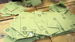 Son dakika...31 Mart seçimlerinde usulsüzlük iddiasında önemli gelişme